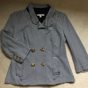 NWOT CAbi Nautical Jacket